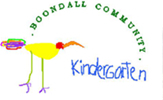 Boondall Kindy